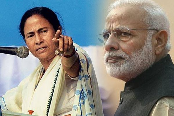 chai wale modi is now paytm wale,says mamta banerjee - Kolkata News in Hindi